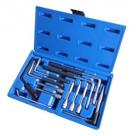 Set alata za skidanje vazdušnih jastuka 12 kom KA-3978A / MG50219*