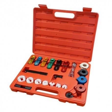 Set alata za odvajanje cevi goriva, klime, hidraulike A1026 - 13123*