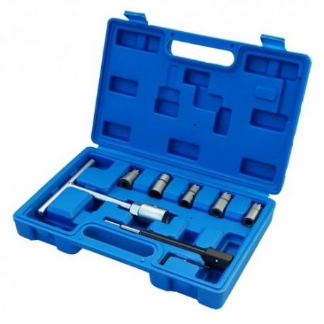 Set frezera za inektore 7 kom MG50337 - HK2315H*