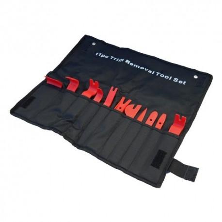 Set plastičnih odstranjivača 11 kom MG50200*