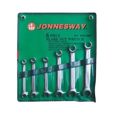 Set ključeva za cevi kočnica 6 kom W24106S