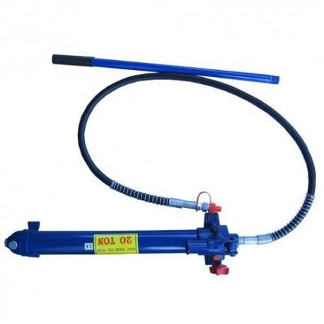 Hidraulična ručna pumpa za prese 20T TL0100-2A-3