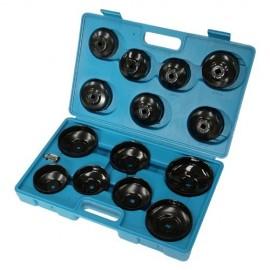 Set ključeva za filtere ulja MG50037*