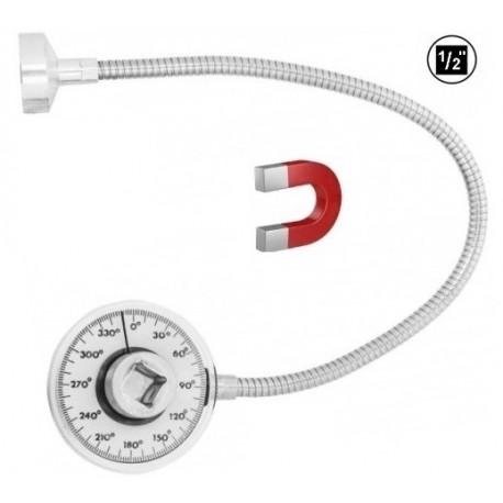 """Stepen za moment ključ sa magnetnim držačem 1/2"""" AG010118A"""